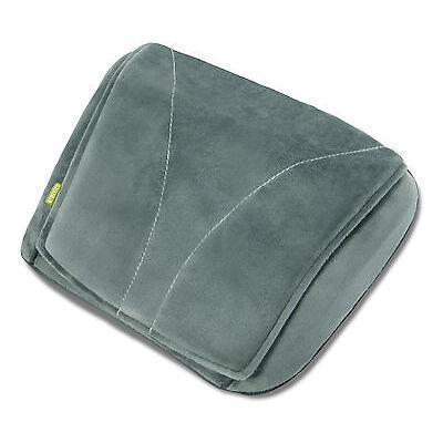 HoMedics Heated Shiatsu Massge Cushion -Lumbar Back Massager- SP-22H-GB -