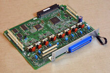 Toshiba Strata CIX CTX 100 /  670  BDKU1A 8 digital port card