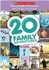 20 Family Adventures The Classic Collection (2016 Region 1 DVD New)