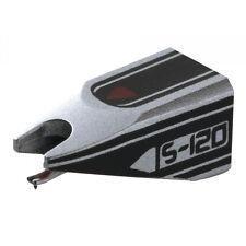 ORTOFON Ago di ricambio/replacement stylus-Serato s-120 NUOVO + OVP!