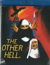 Other Hell Blu-Ray Severin Bruno Mattei nunsploitation cult horror uncut