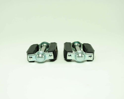 "CLASSIC VINTAGE OLD SCHOOL RETRO 1//2/"" BIKE BICYCLE PEDALS"