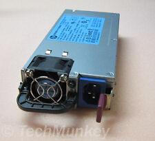 HP ProLiant DL380 DL360 G8 PSU 460W Server Power Supply 643954-301 SP 660184-001