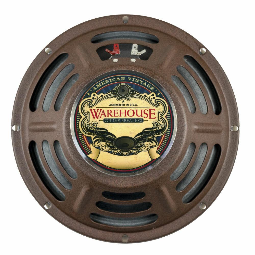WGS G10A 75 vatios 10  Alnico Guitar Guitar Guitar Speaker 16ohm  moda clasica