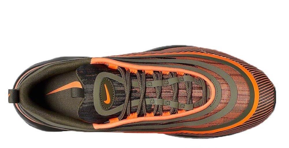 best service 3f43f 8a4ef ... Nike Mens Air Max 97 Ul  17 Basketball Basketball Basketball Shoe  0cdaa4 ...