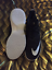 New-Nike-Mens-Sneakers-Black-and-Silver-size17 thumbnail 2