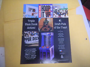 HOOP-IT-UP-ATARI-ARCADE-GAME-FLYER