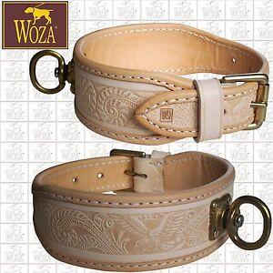 WOZA-Premium-Schweisshalsung-Vollleder-Lederhalsband-Rindsleder-Handmade-HG21630