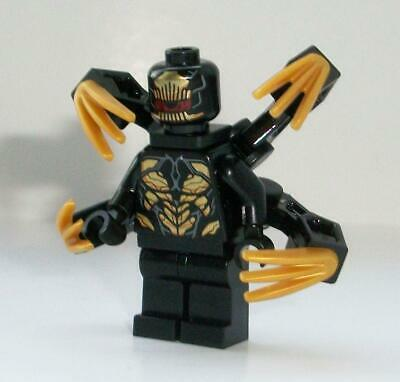 RARE SH561 Lego Avengers Endgame Minifig Outrider Extended Claws NEW