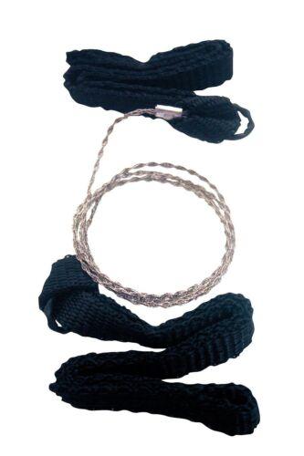 BCB Commando Wire Saw Lightweight SAS Survival Kit Bushcraft Camping EDC