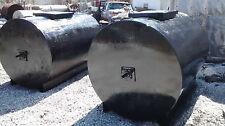 500 Gallon Bt Enterpises Sealcoating Tank Machine Hand Agitated Sealcoat Steel