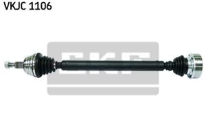 Antriebswelle für Radantrieb Vorderachse SKF VKJC 1106