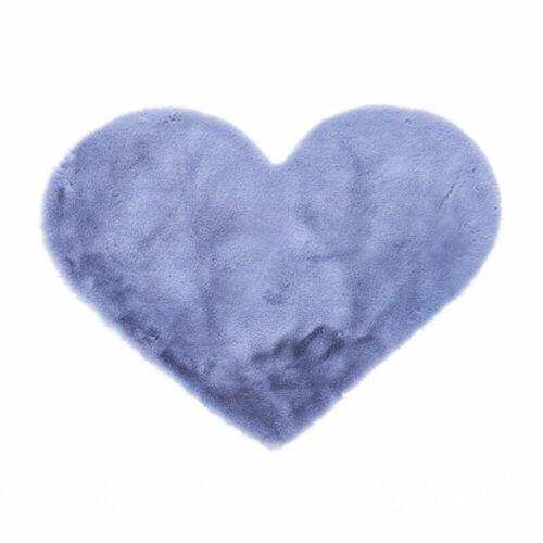 Teppiche Herzform Teppich Valentinstag Geschenk Modern Wohnzimmer Boden Deko