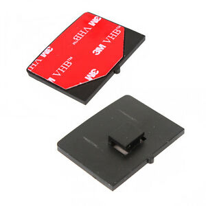 2x-3M-VHB-Adhesive-Glue-Holder-Surface-Mounts-for-Car-A118-A118C-B40-Dashcam-DVR