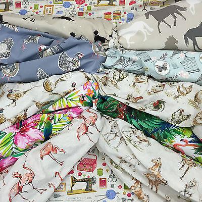 DESIGNER furnishing fabric material, craft,curtain fabric, 137cm wide,100%cotn