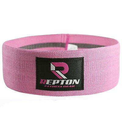 Pink Heavy Strength Hip circle Booty Band,Glute Resistance Bands Glute Bands
