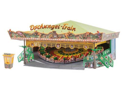 FALLER 140433 Kirmes Karussell Dschungel-Train Bausatz H0
