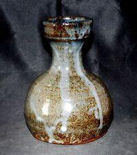 Warren MacKenzie Studio Mingei Pottery Old style Vase Bernard Leach Shoji Hamada