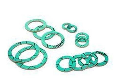 """PZ 100 seals Flexible Green Seal 3//8/"""" 1//2/"""" 3//4/"""" 1/"""" 1/"""" 1//4 1/"""" 1//2"""