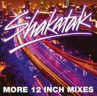 The 12 Inch Mixes Vol.2 von Shakatak (2013)