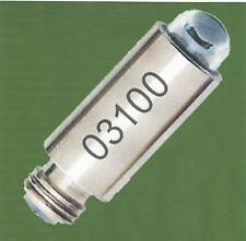 Genuine MAXIMUM Bulb Life 03100-u Replacement Light Bulbs Lamps for Welch Allyn