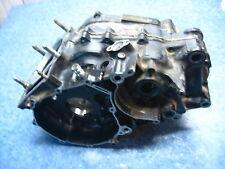 CRANKCASES ENGINE MOTOR CASES 1982 YAMAHA XT550 XT 550 82