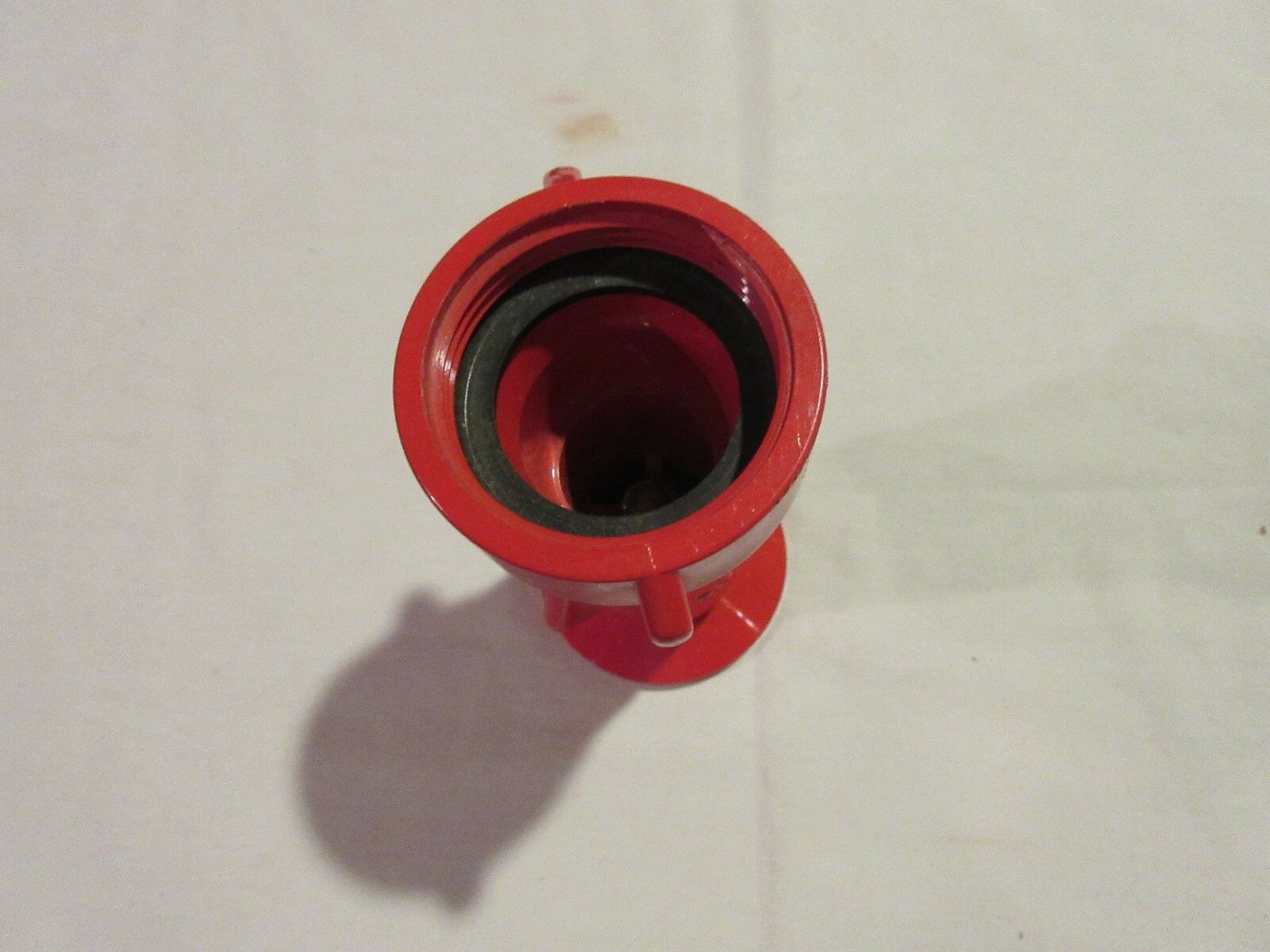Hose ,Heavy Duty Hose Attachment, Turn On and Off , Can