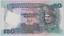 thumbnail 1 - Mazuma *M955 Malaysia 6th $50 ZM1315865 GEF
