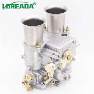 Carburetor For Weber 45 DCOE Carb with Air Horns Part # 19600.060