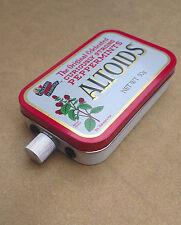 AskewLabs CMoy Portable Headphone Amplifier - 18 V