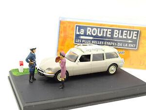 UH-La-Route-Bleue-1-43-Citroen-DS-ID-20-Break