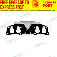 1988-08/1990 For Toyota Hilux Rn85 22r Exhaust Manifold Gasket J