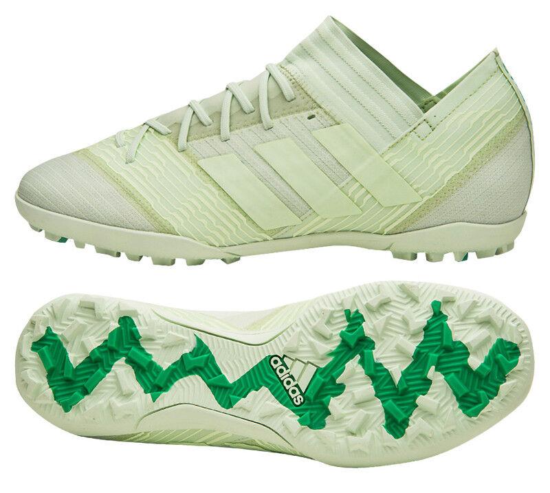 Adidas Nemeziz Tango 17.3 TF (CP9101) Soccer chaussures Football Futsal Turf bottes