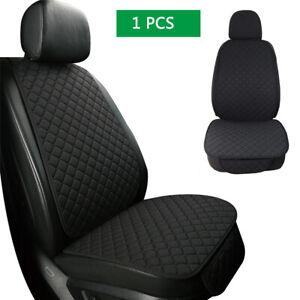 1PCS-Linen-Black-Car-Seat-Cushions-Cover-Protector-Interior-Accessories