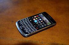 Blackberry 9700 Bold Smartphone AT&T Black