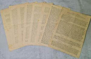 Tagebuch eines russischen Offiziers, Juni/August 1941