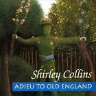 Adieu to Old England by Shirley Collins (CD, May-1999, Fledg'ling Records)