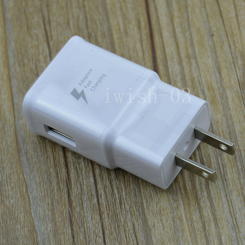 US wall charger