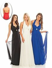 W.O.W. Dress Style No. 2431 Black Size 14 Special Occasion-Prom Military Ball