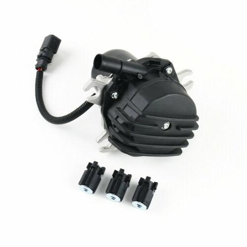 Left Secondary Air Pump For Porsche Cayenne 4.5L V8 03-06 Cyl 5-8 95560510510