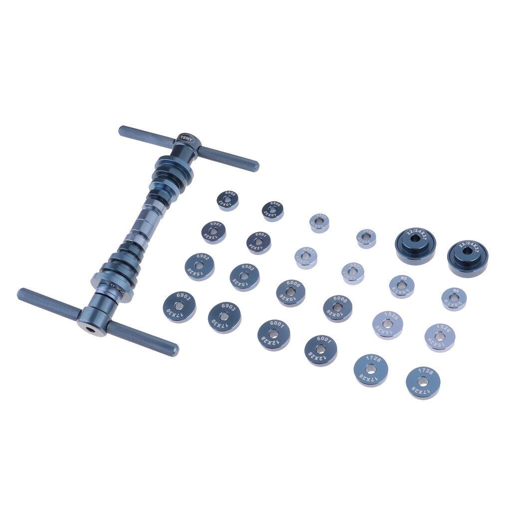 Bike Bearing Press Kit  Tool BB Axis Bearing Removal Application for AM Frame  ventas calientes