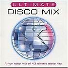 Various Artists - Ultimate Disco Mix (1998)