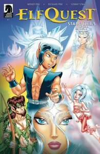Elfquest-Stargazer-039-s-Hunt-1-Main-Cover-Dark-Horse-Comics-2019