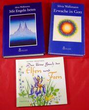 Sammlung - 3x Engel, Lichtwesen, Elfen, Feen - Esoterik Grenzwissenschaft Paket