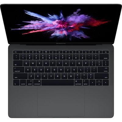 APPLE Macbook Pro (MLL42) Laptop Notebook Space Gray - kimstore