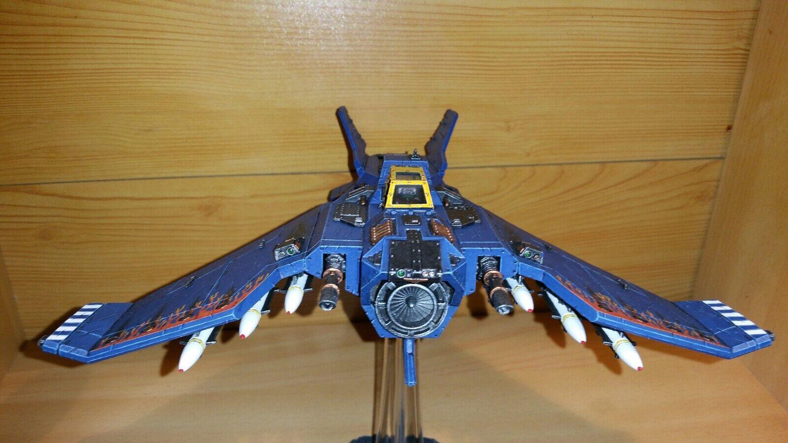 Forgeworld Mechanicum. Voss Pattern Lightning