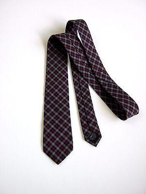 Cravatta Tie Bimbo Child Cottone Cotton