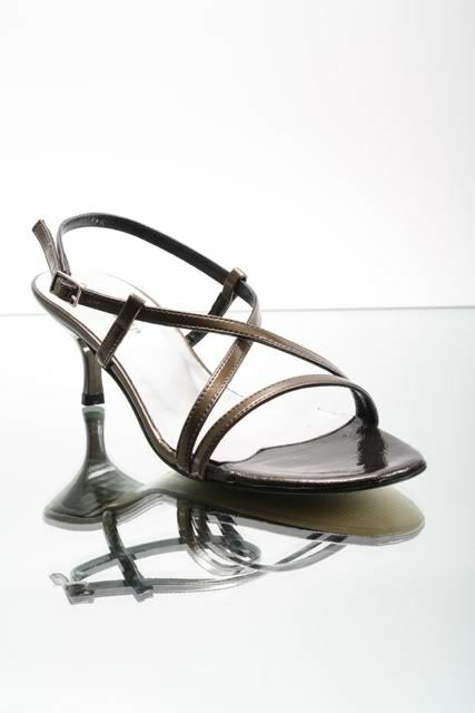 femmes femmes femmes Piu 1762 Dark Olive Leather Strappy Sandals 36   US 6 6a8a97