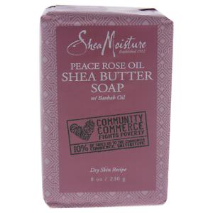 SheaMoisture-Peace-Rose-Oil-Shea-Butter-Soap-Dry-Skin-8-oz