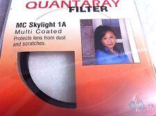 TAMRON Skylight 1B Filter MC 72mm